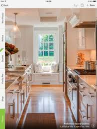 narrow kitchen designs 22 stylish long narrow kitchen ideas window kitchens and spaces