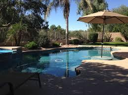 backyard oasis pool tub putting green vrbo
