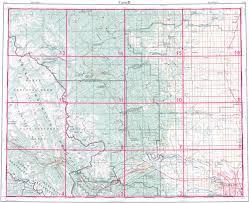 utm zone map canadamapsales com 082o calgary