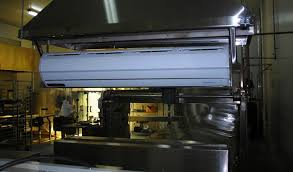 Air Curtains For Overhead Doors Best Air Curtains Images Throughout Air Curtain For Restaurant
