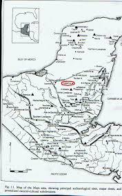 Csudh Map Mexico