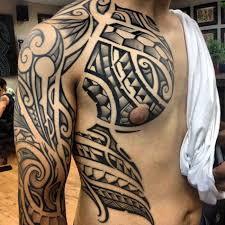 best 25 tribal arm tattoos ideas on pinterest tribal arm