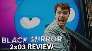 black mirror waldo explained black mirror season 2 episode 3 the waldo moment review youtube
