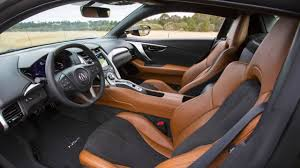 acura inside 2017 acura nsx pricing for sale edmunds