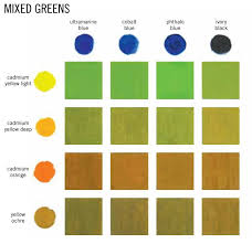 shades of green 50 shades of green artists network