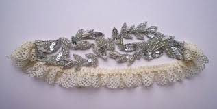 Garters For Wedding Naughty But Nice Gorgeous Garters For Your Wedding Day Wedding
