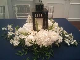 Lantern Wedding Centerpieces Lantern Floral Arrangements U2013 Eatatjacknjills Com