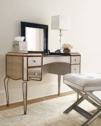 Horchow Home Decor Enchanting Horchow Mirrored Vanity 68 For Home Decorating Ideas