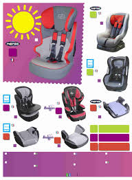 sieges auto carrefour catalogue carrefour promos ete 2013 page 18