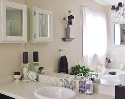 ideas of bathroom decor sets with amazing home decorations as