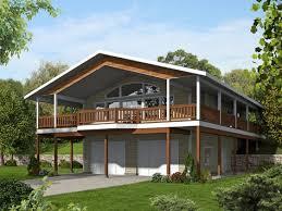hillside garage plans 19 best garage plans for a sloping lot images on
