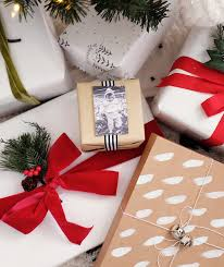 beautiful wrapping paper 3 easy beautiful wrapping paper ideas the everygirl
