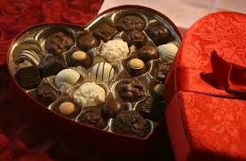 valentines chocolates chocolates chocolate sugaring and chocolate