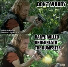 Walking Dead Memes Season 1 - the walking dead season finale week memes