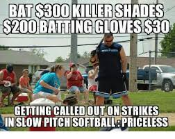 Funny Softball Memes - 25 best memes about slow pitch softball slow pitch softball memes