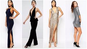 pretty new years dresses ideas for the season the trend spotter