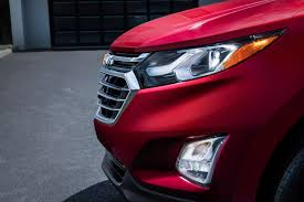 safety first for the all new 2018 chevrolet equinox