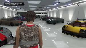 Cool Garages by Best Gta 5 Garage Ever Gta 5 Garage Tour Youtube