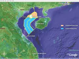 Google Maps Asia by Legal And Political Maps The South China Sea