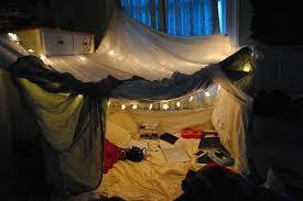 comment faire une cabane dans sa chambre une cabane dans sa chambre