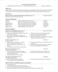 Nurse Aide Resume Objective Sample Resume Objective Examples Resume Medical Assistant