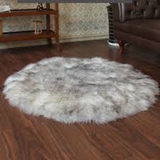 Safavieh Faux Sheepskin Rug Gray Faux Fur Area Rug Best Rug 2018