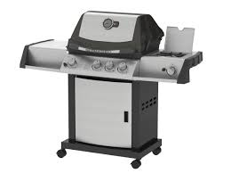 Backyard Grill 4 Burner Gas Grill by Stainless Steel Barbecue Natural Gas Grills Best Bbq Grills