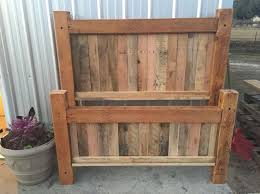 Full Size Bed Frame And Headboard by 25 Best Diy Full Size Headboard Ideas On Pinterest Diy Bed