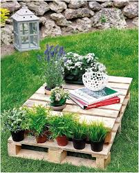 Outdoor Pallet Table 39 Innovative And Ingenious Diy Outdoor Pallet Furniture Designs