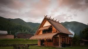 thatched cottages japanese cultural experience miyama