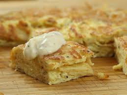 i made a spanish tortilla out of salt and vinegar potato chips