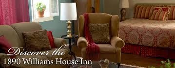 Bed And Breakfast In Arkansas Springs Arkansas Bed And Breakfast 1890 Williams House Inn