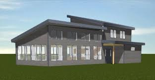 Modern Home Plans Modern Prefab Home Designs Canadaprefabca - Modern design prefab homes