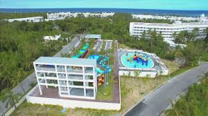 Where Is Punta Cana On The World Map by Splash Water World Punta Cana Dominican Republic Riu Hotels