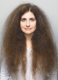 how to wesr thin wiry hair natural brave women reveal what their hair really looks like daily mail