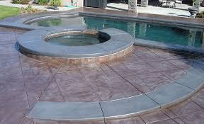 Cement Patio Sealer Glaze U0027n Seal The Look You Want The Protection You Need