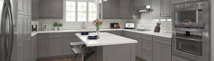 Grey Shaker Kitchen Cabinets by Kitchens Kitchen Cabinets Kitchen Cabinets Design