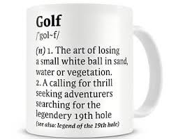 golf mug golf gifts for men golf gifts golf gifts for