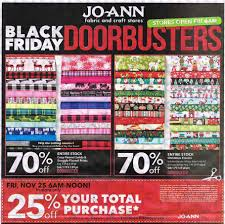 thanksgiving sales usa joann black friday deals 2017 ad u0026 sale