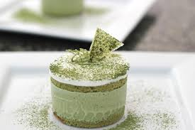 green tea ice cream cake recipe
