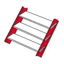 Steel Basement Doors by Bilco Basement Door Galvanized Steel Stair Stringers From Buymbs Com