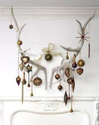 Christmas Tree Decorations With Deer Antlers by 428 Best Oh Christmas Tree Images On Pinterest Christmas Ideas