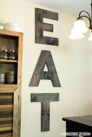 Extraordinary Letters For Decorating Paint A Huge Letter