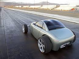 volvo track volvo t6 roadster concept 2005 pictures information u0026 specs