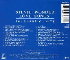 songs 20 classic hits stevie songs reviews
