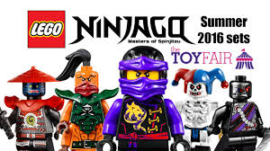 lego ninjago halloween costume lego ninjago 2016 summer sets descriptions youtube
