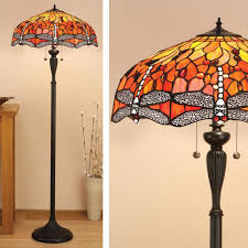 Stained Glass Floor Lamp Amazing Stained Glass Floor Lamp Stained Glass Floor Lamp