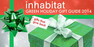 inhabitat green holiday gift guide eco friendly stocking stuffer