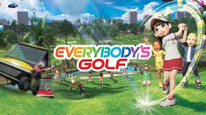 everybody u0027s golf game ps4 playstation
