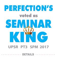 top tuition centre u0026 seminar in kl u0026 selangor malaysia perfection
